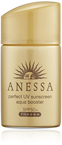 Anessa Sunscreen - 8