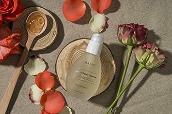 URANG True Rose Repair Essence Face Oil, 1.69 Fl Oz For All Skin Types