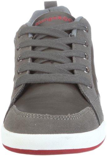 KangaROOS Terence 11067/085 - Zapatillas para niño Gris