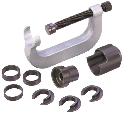 OTC 7068 Upper Control Arm Bushing Service Set