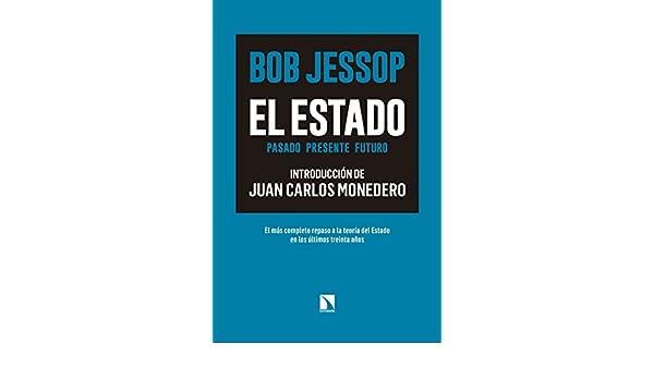 El Estado (Mayor nº 639) eBook: Bob Jessop: Amazon.es ...