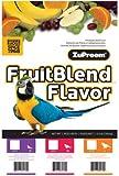ZuPreem AvianMaintenance FruitBlend Bird Diet for Large Birds 17.5 pounds, My Pet Supplies