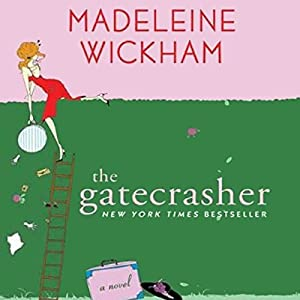 The Gatecrasher | Livre audio