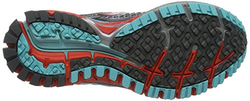 Adrenaline Trail Capri Hibiscus Brooks 12 GTX ASR Anthracite Running Shoe Women's P6xqw7d