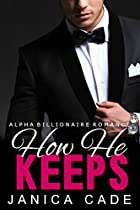 How He Keeps Book 11: Jake & Chloe (contract With A Billionaire)