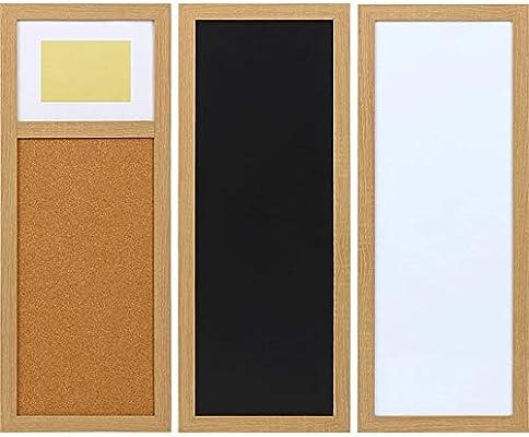 Tablero de Corcho de pared rectangular Cork foto del tablero de la pizarra y consejos de