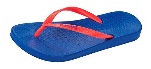 Ipanema Tropical Flip Flops Mujeres / Sandalias Blue