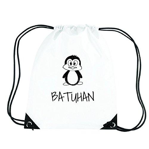 JOllipets BATUHAN Turnbeutel Sport Tasche PGYM5176 Design: Pinguin wj0qRT