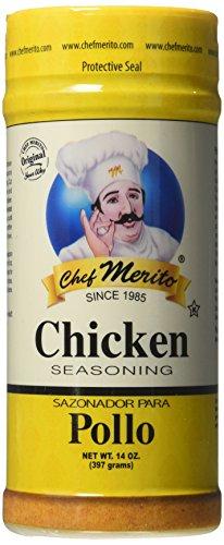Seasoning, 14 Ounce (Chicken Seasoning)