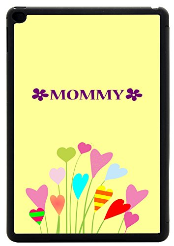 rikki-knight-mommy-name-colorful-flowers-on-buttercup-floral-design-ipad-air-2-smart-case-for-apple-