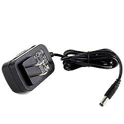 9V Fishman ToneDEQ Preamp EQ Replacement Power Supply Adaptor - US Plug