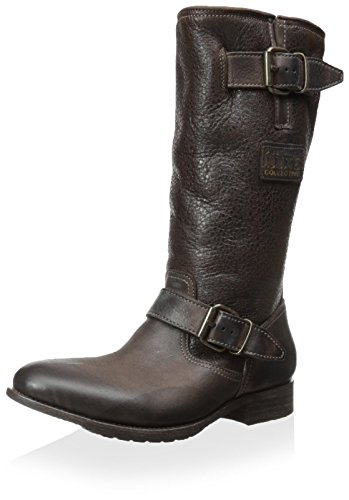 Australia Luxe Collective Womens Locked Flat Boot Beva o5b3v