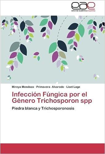 infección fúngica blanca