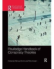 Routledge Handbook of Conspiracy Theories