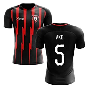 Bournemouth Home Football T-Shirt