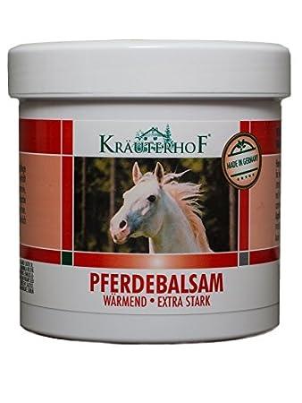 Massage-gel Für Wärmende Körperpflege Mit Pferdebalsam Wärmend Extra Stark Beauty & Gesundheit Lotionen & Cremes