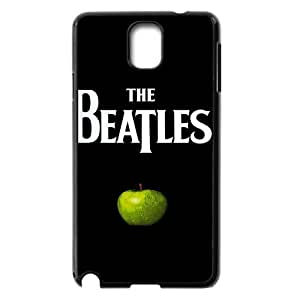 Samsung Galaxy Note 3 N9000 2D Custom Phone Back Case with The Beatles Image