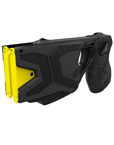 7. Taser X2 Self-Defense Tool Hand-Held, Black