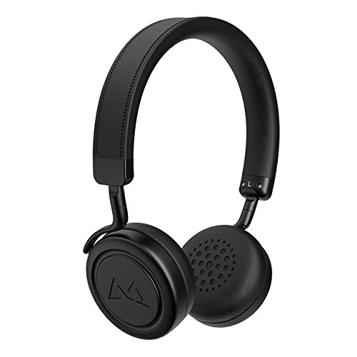 Mpow H9 Bluetooth Headphones On-Ear, Hi-Fi Wireless Headset, Deep Bass, Wireless and Wired Headphones with Mic for PC/Cell Phones