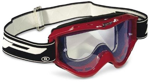 PRO GRIP 3101 KIDS GOGGLES RED, Manufacturer: PROGRIP, Manufacturer Part Number: 3101/RED-AD, Stock Photo - Actual parts may vary.