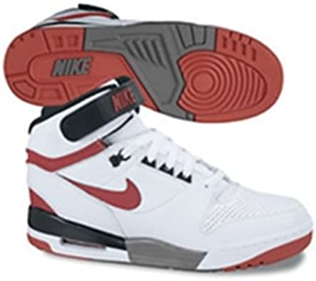mens nike air revolution basketball shoes