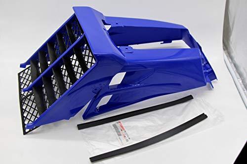 New Vito's Yamaha Banshee Plastic Gas Tank Side Covers + Grill 1987-2006 -