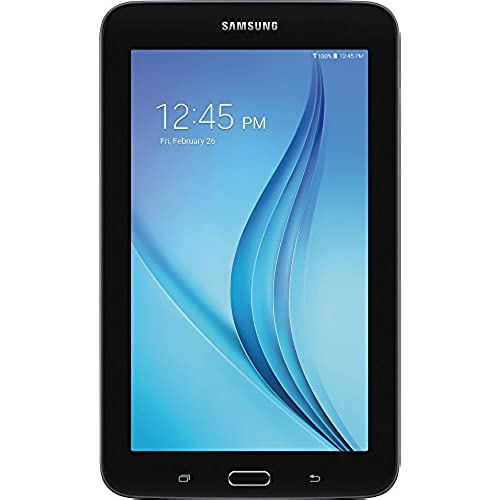 Samsung - Galaxy Tab E Lite 7 8GB - Black As The Picture Shows Coupons