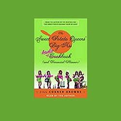 The Sweet Potato Queens' Big-Ass Audiobook and Financial Planner