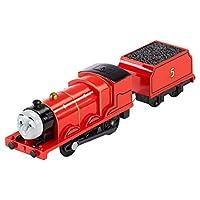 Fisher-Price Thomas & Friends TrackMaster, motor James motorizado