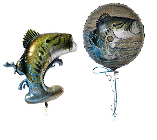 Used, Havercamp Gone Fishin' Balloon Pack | Large, Latex for sale  Delivered anywhere in USA