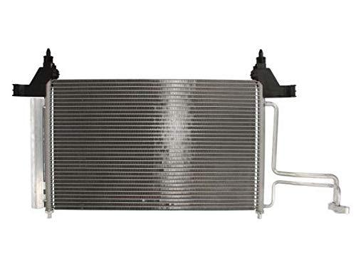 Klimaanlage Kondensator Klimaanlage Kondensator THERMOTEC KTT110148 Kondensator Klimak/ühler