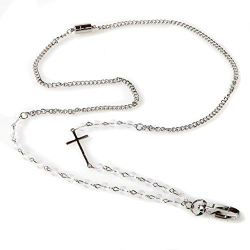 (Gloria Chain ID Necklace)