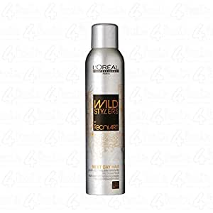 Amazon.com: L'oreal Tecni Art Wild Stylers Next Day Hair