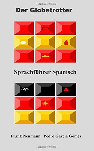 Der Globetrotter – Sprachführer Spanisch