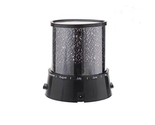 Lightahead LED Light Galaxy Star Projector