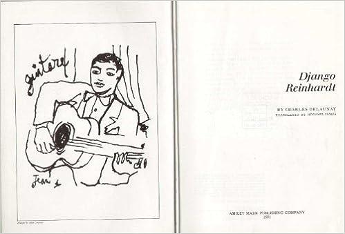 Lataa ilmaiseksi pdf-muodossa olevia kirjoja Django Reinhardt Suomeksi RTF by Charles Delaunay 0950622451
