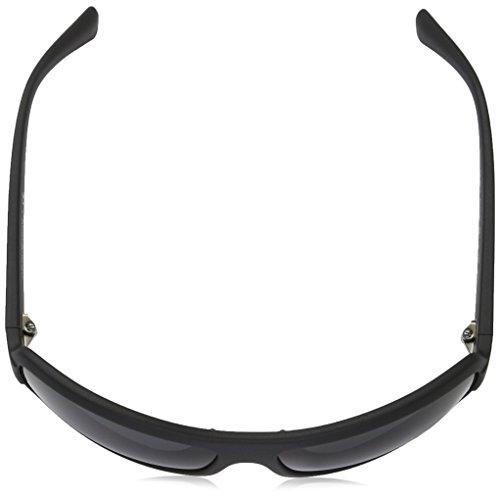 4012 Armani 63 Sunglasses Men's Black Matte Ea Emporio EzndwZqgz