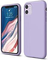 elago iPhone 11 Case |Pastel Green| - Premium Liquid Silicone, Raised Lip (Screen & Camera Protection), 3 Layer...