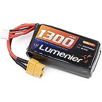 Lumenier LUM-1300-3-35 1300mAh 3s 35c Lipo Battery (XT60)