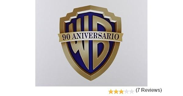 Pack: 90 Aniversario Warner Bros [DVD]: Amazon.es: Varios, Varios, Varios, Varios: Cine y Series TV
