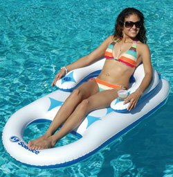 Solstice Fashion Lounge Chair - Solstice Online