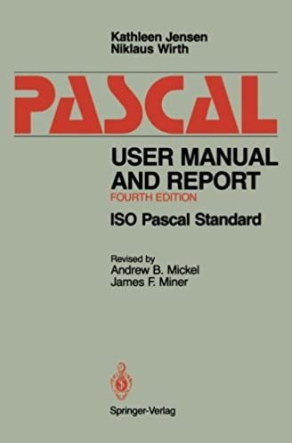 amazon com pascal user manual and report iso pascal standard ebook rh amazon com Amazon Kindle Fire HD 7 Kindle Fire Tablet