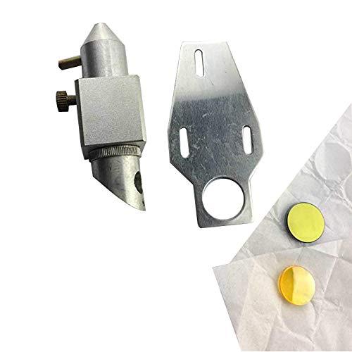 Co2 Laser Head Mounts + Mirrors & Lens for Engraver Cutter K40