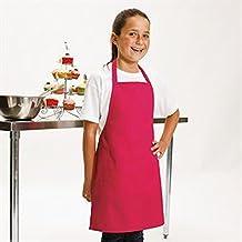 Kids apron(Lime, INF)