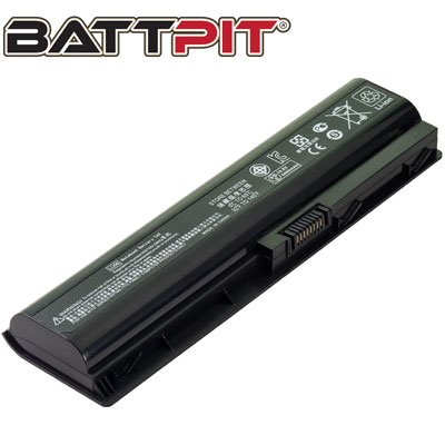 Battpit™ Laptop/Notebook Battery Replacement for HP TouchSmart tm2t-2100 CTO (4400 ()