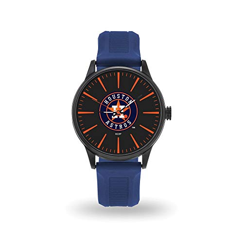 Gifts Watches MLB Houston Astros Cheer Watch by Rico Industries