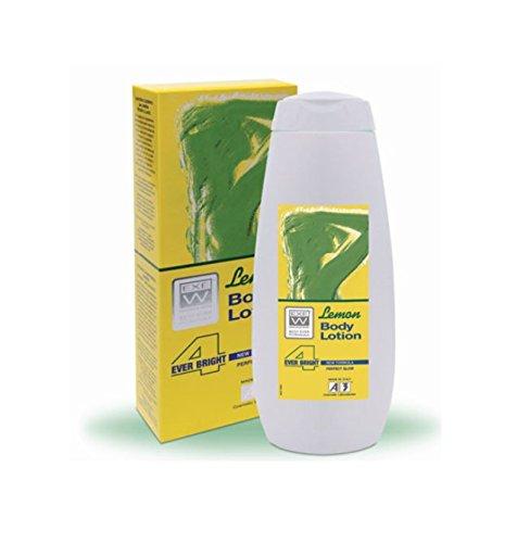 A3 Lemon 4 Ever Bright Body Lotion 13.52 oz / 400ml