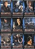 Battlestar Galactica: Season 4 - 9-Card