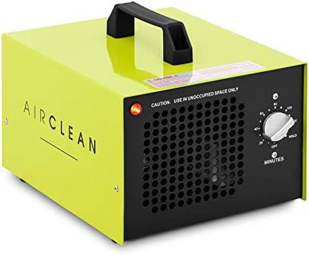 Ulsonix Generador de ozono profesional ULX - OZG 7000G Purificador ...
