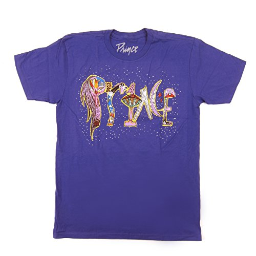 Bravado Prince 1999 T-Shirt (Medium) by Bravado